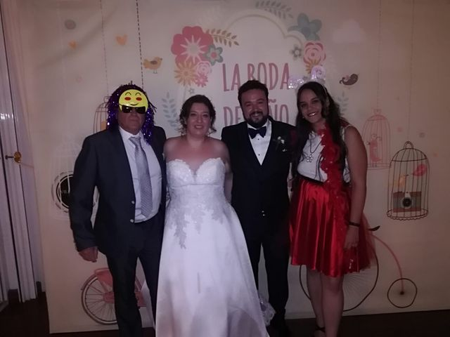 La boda de Alberto y Sara en Logroño, La Rioja 3