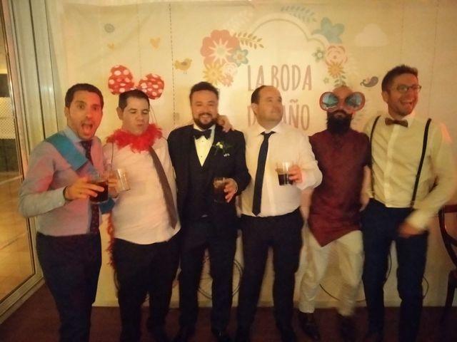 La boda de Alberto y Sara en Logroño, La Rioja 5