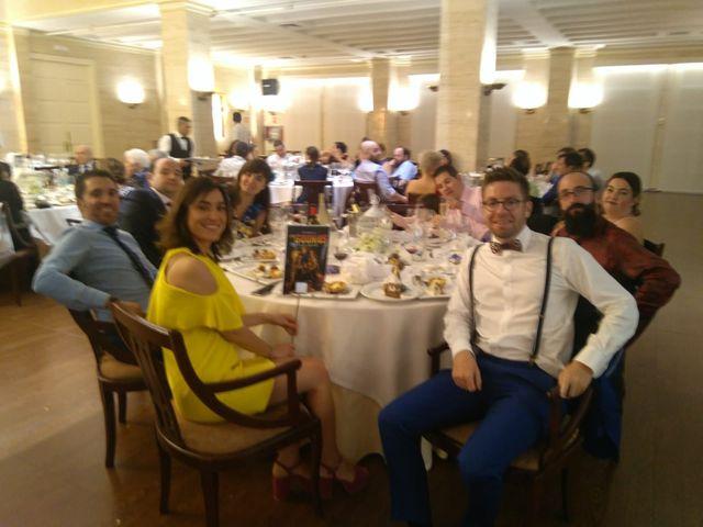 La boda de Alberto y Sara en Logroño, La Rioja 6