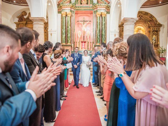 La boda de Juanmi y Yoli en Ubrique, Cádiz 20