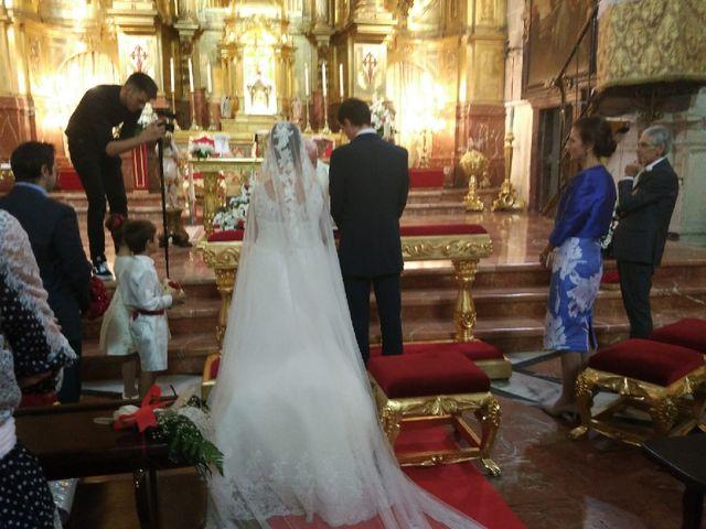 La boda de Loli y Jesús