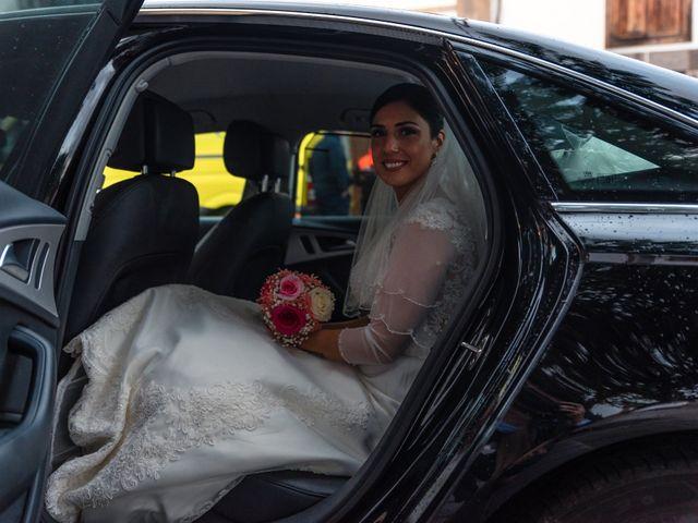 La boda de Miguel Angel y Yanira en Telde, Las Palmas 11