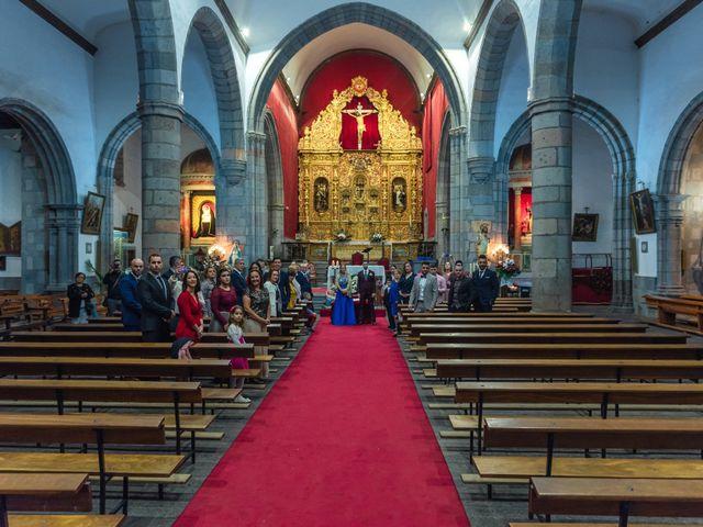 La boda de Miguel Angel y Yanira en Telde, Las Palmas 14