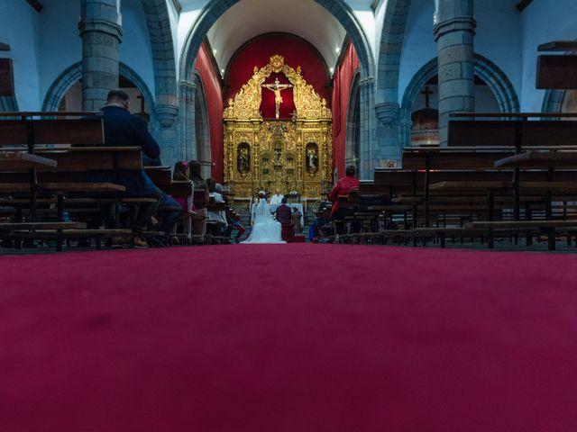 La boda de Miguel Angel y Yanira en Telde, Las Palmas 16