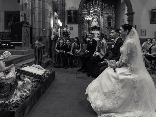 La boda de Miguel Angel y Yanira en Telde, Las Palmas 17