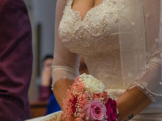 La boda de Miguel Angel y Yanira en Telde, Las Palmas 20