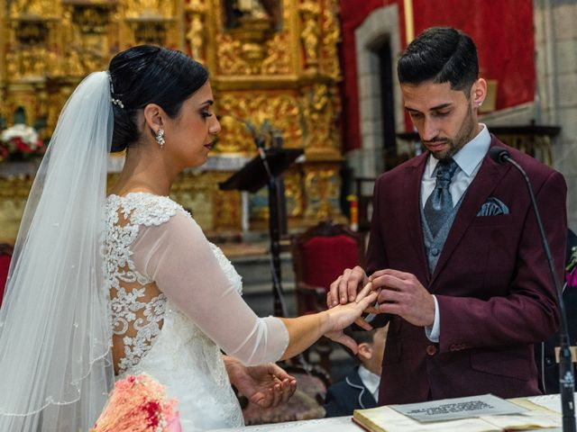La boda de Miguel Angel y Yanira en Telde, Las Palmas 22