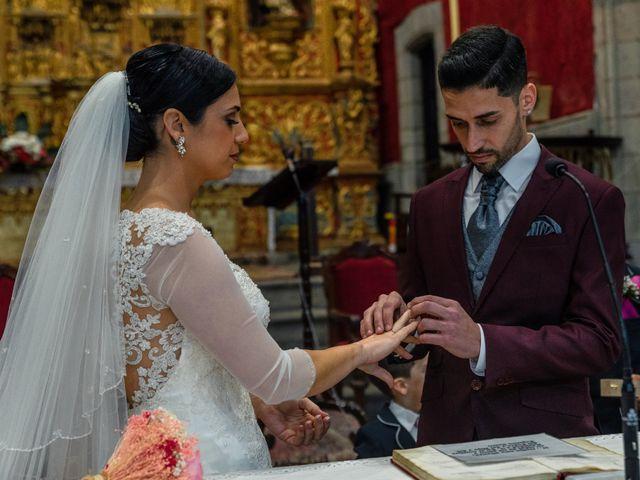 La boda de Miguel Angel y Yanira en Telde, Las Palmas 23