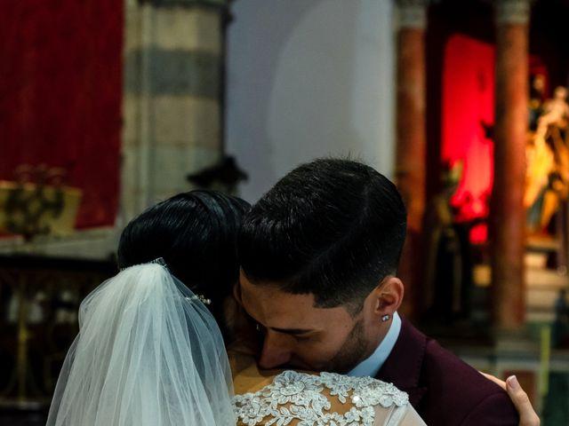 La boda de Miguel Angel y Yanira en Telde, Las Palmas 27