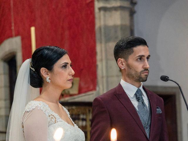 La boda de Miguel Angel y Yanira en Telde, Las Palmas 28
