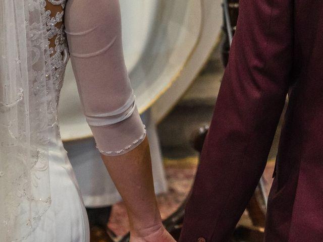 La boda de Miguel Angel y Yanira en Telde, Las Palmas 30