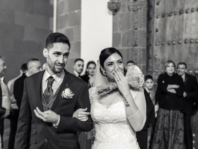 La boda de Miguel Angel y Yanira en Telde, Las Palmas 33