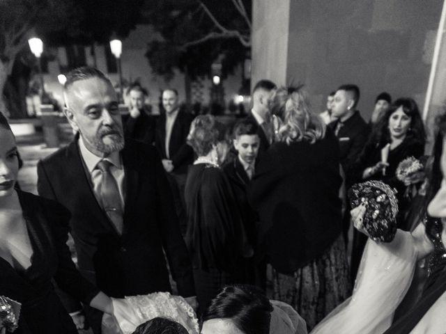 La boda de Miguel Angel y Yanira en Telde, Las Palmas 36