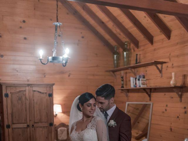 La boda de Miguel Angel y Yanira en Telde, Las Palmas 1