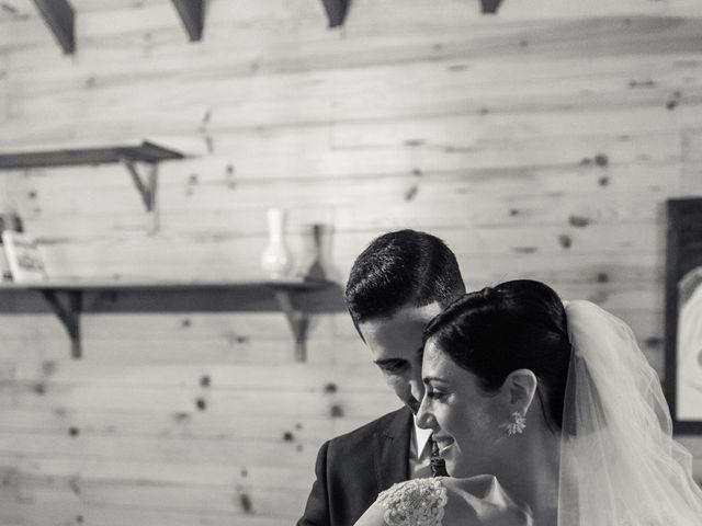 La boda de Miguel Angel y Yanira en Telde, Las Palmas 41