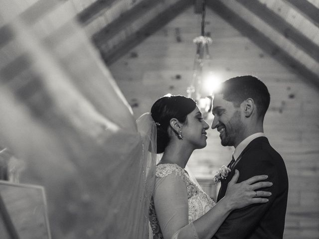 La boda de Miguel Angel y Yanira en Telde, Las Palmas 43