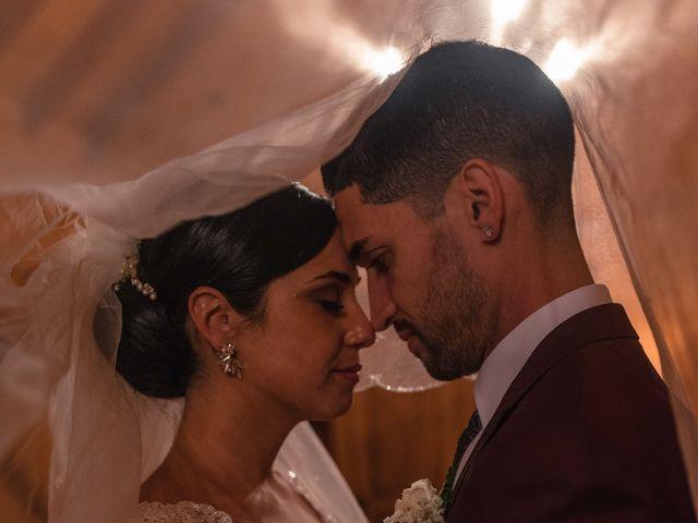 La boda de Miguel Angel y Yanira en Telde, Las Palmas 44