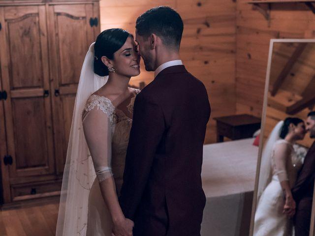 La boda de Yanira y Miguel Angel