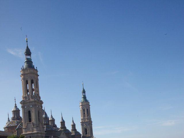 La boda de Fernando y Milagros en Zaragoza, Zaragoza 10