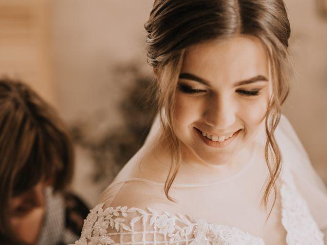 La boda de Alehandro y Vicky en Granada, Granada 9