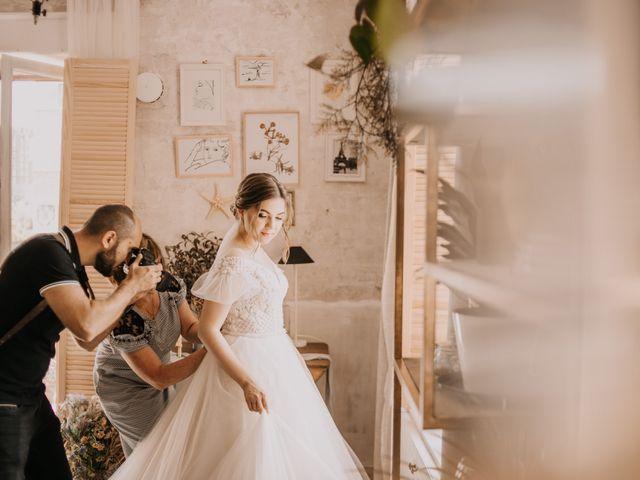 La boda de Alehandro y Vicky en Granada, Granada 10