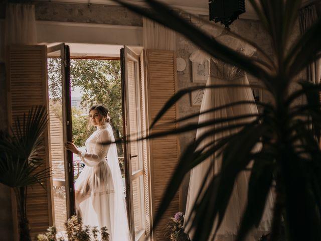 La boda de Alehandro y Vicky en Granada, Granada 16