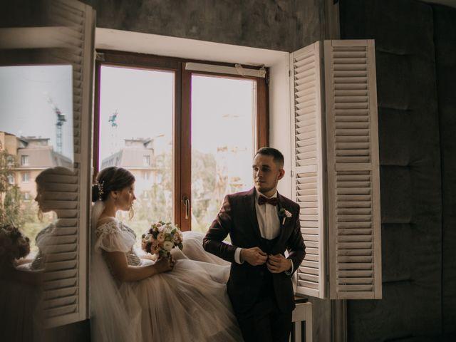 La boda de Alehandro y Vicky en Granada, Granada 17
