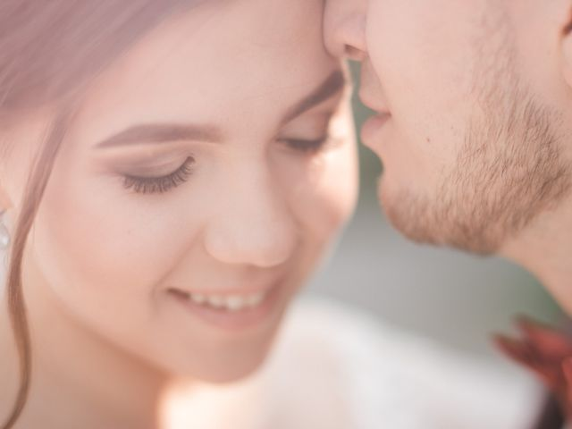 La boda de Alehandro y Vicky en Granada, Granada 20
