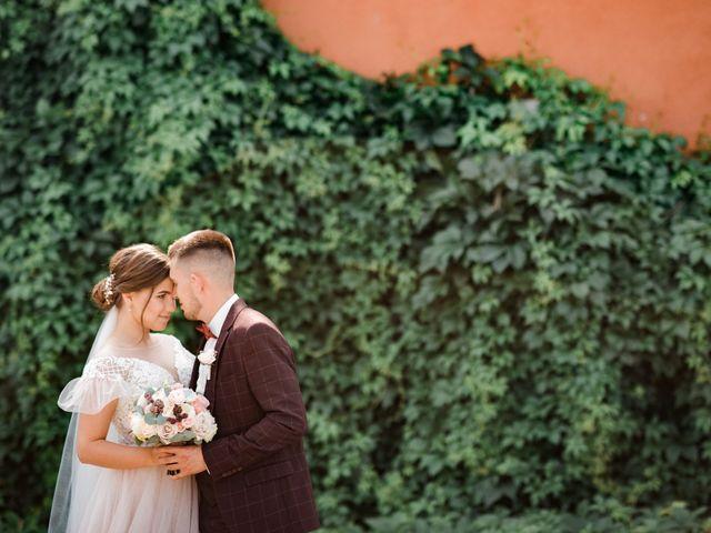 La boda de Alehandro y Vicky en Granada, Granada 25
