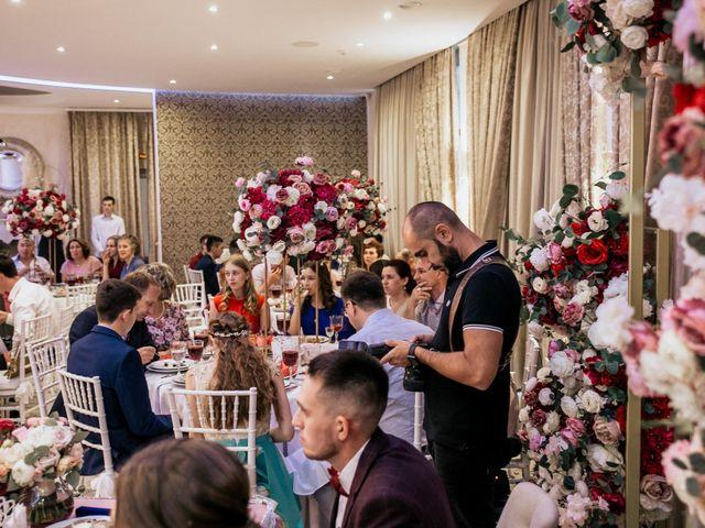 La boda de Alehandro y Vicky en Granada, Granada 32