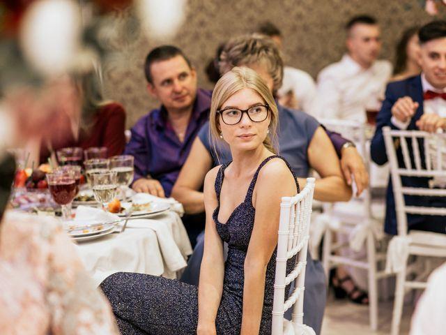 La boda de Alehandro y Vicky en Granada, Granada 34