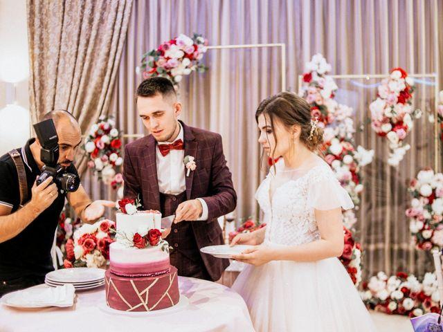 La boda de Alehandro y Vicky en Granada, Granada 35