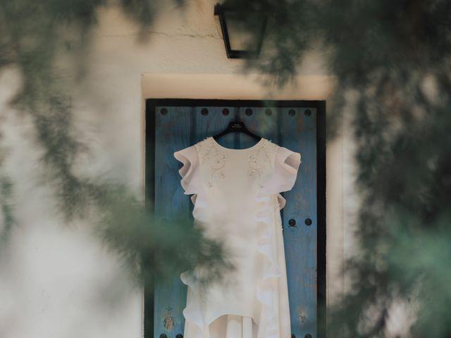 La boda de Rubén y Marina en Pueblo Los Cerralbos, Toledo 8