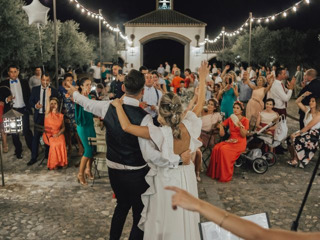 La boda de Rubén y Marina en Pueblo Los Cerralbos, Toledo 1