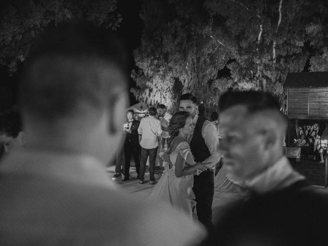 La boda de Rubén y Marina en Pueblo Los Cerralbos, Toledo 35