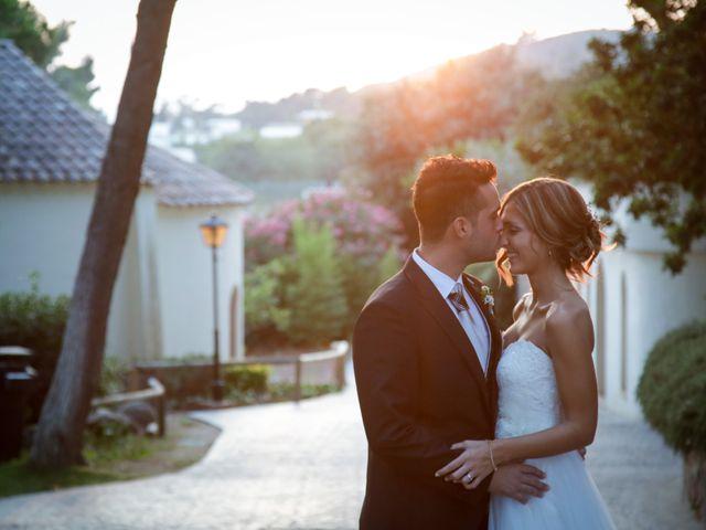 La boda de Carlos y Mireia en Sant Vicenç De Montalt, Barcelona 21