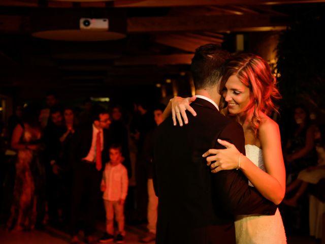 La boda de Carlos y Mireia en Sant Vicenç De Montalt, Barcelona 27