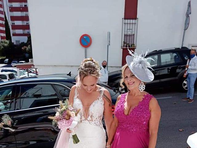 La boda de Alex y Aroa en Algeciras, Cádiz 2