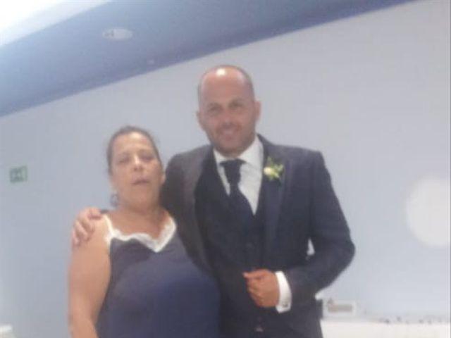 La boda de Alex y Aroa en Algeciras, Cádiz 4