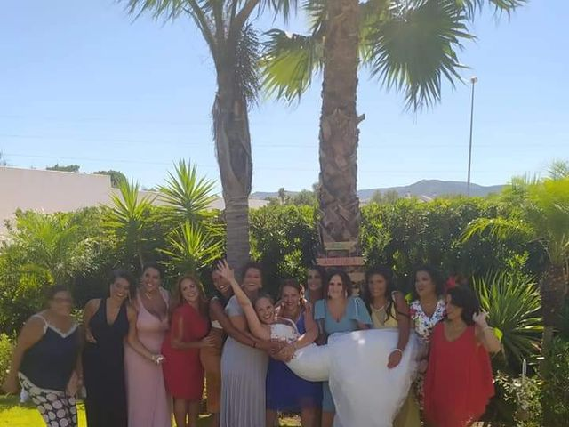 La boda de Alex y Aroa en Algeciras, Cádiz 5