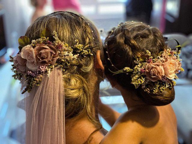 La boda de Alex y Aroa en Algeciras, Cádiz 10