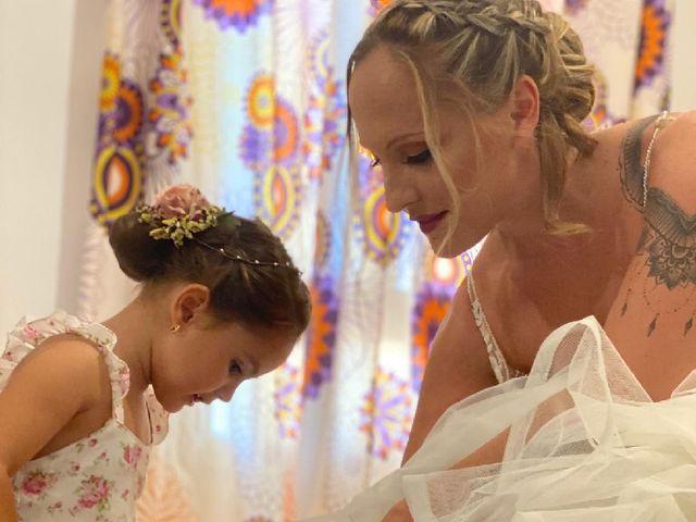 La boda de Alex y Aroa en Algeciras, Cádiz 13