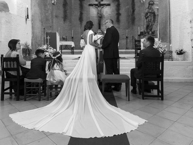 La boda de Gareth y Marta en Sevilla, Sevilla 26