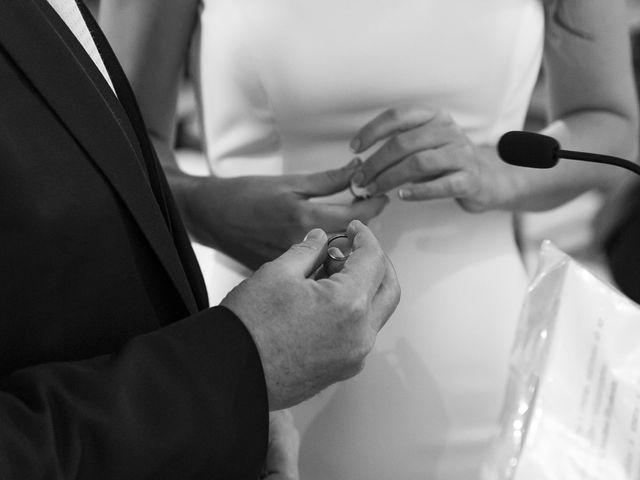 La boda de Gareth y Marta en Sevilla, Sevilla 27