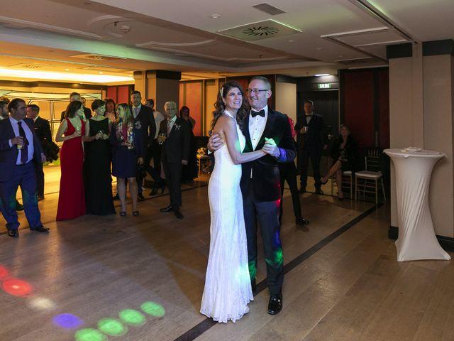 La boda de Gareth y Marta en Sevilla, Sevilla 62