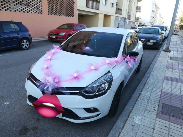 La boda de Mario y Isabel  en Velez Malaga, Málaga 9