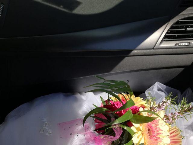 La boda de Mario y Isabel  en Velez Malaga, Málaga 11
