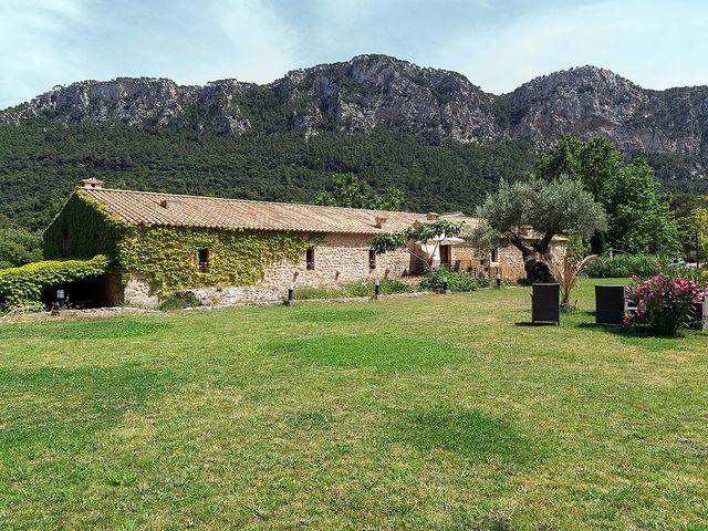 La boda de Mikel y Dorothy en Bunyola, Islas Baleares 4