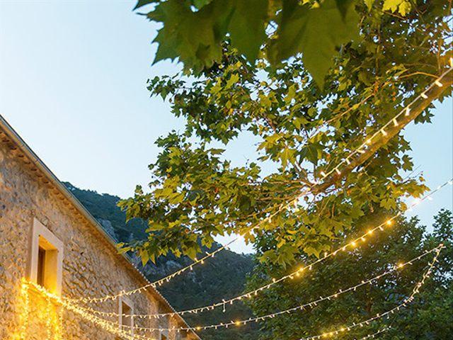 La boda de Mikel y Dorothy en Bunyola, Islas Baleares 9
