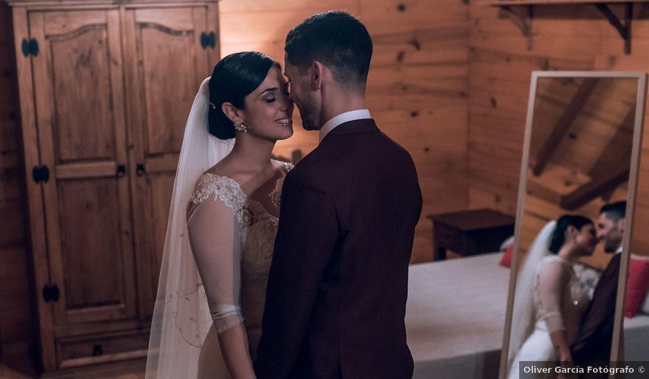 La boda de Miguel Angel y Yanira en Telde, Las Palmas